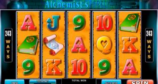 Alchemist's Spell