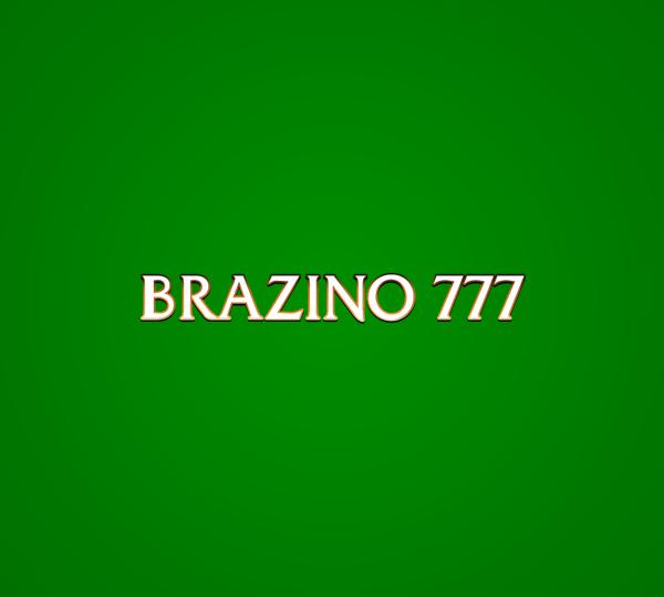 Brazino777 Welcome