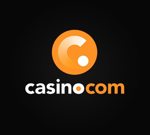 Casino.com Welcome