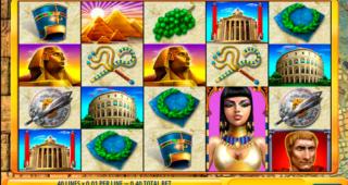 Rome & Egypt