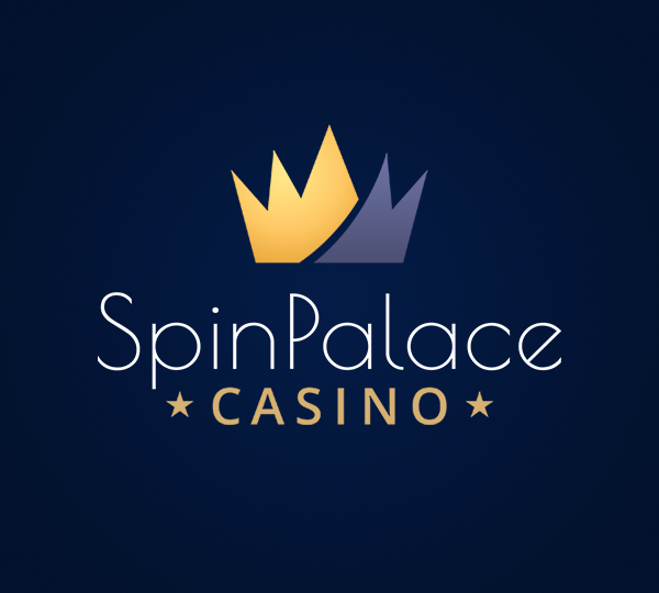 Spin Palace Welcome
